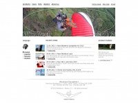 Windtech Paragliders