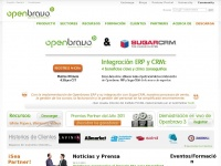 Openbravo | Cloud POS and Retail Management Solutions