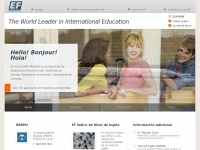 EF Education First - Intercambios culturales alrededor del mundo