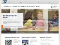Ef.co.nz - The World Leader in International Education | EF New Zealand