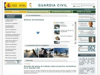 guardiacivil.es Thumbnail