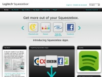 mysqueezebox.com