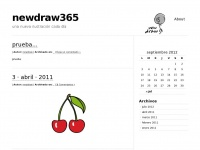 newdraw365.wordpress.com