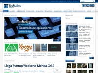 techvalley.com.mx Thumbnail
