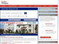 Taylorwimpey.co.uk - New homes for sale | Help to Buy available |  Taylor Wimpey