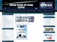 CE3PCG - Chilean Pacific DX Group