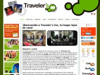 travelersinnseville.com