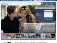 Edesirs.ca - Default Web Site Page