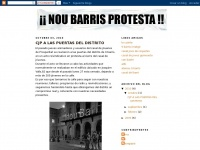 9barrisprotesta.blogspot.com