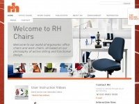 rhchairs.co.uk