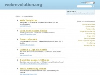 Webrevolution.org - WEB REVOLUTION | Advanced Search Marketing Tactics To Supercharge Your Business. Find out what Australia's top SEO experts can do for you
