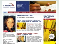 Eustory.eu - Home - EUSTORY | Understanding Differences, Overcoming Divisions
