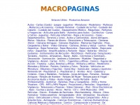 macropaginas.com.ar