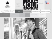 Tmrg.es - THE MOUNT ROYAL GROUP : THE MOUNT ROYAL GROUP