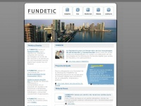 fundetic.org