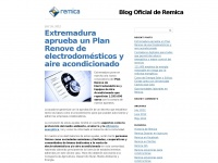 Remicaserviciosenergeticos.es - Blog Oficial de Remica |