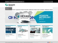 hexagonmetrology.com.tr