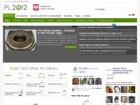 2012.org.pl - Home