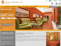 hotelalboranchiclana.com
