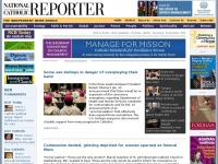 Ncronline.org - National Catholic Reporter   The Independent News Source