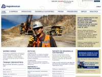 Anglochile.cl - ANGLO AMERICAN CHILE