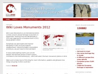 wikilovesmonuments.org