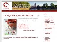 wikilovesmonuments.com.ar