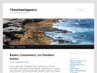 Thewheelagency.info - Thewheelagency | Just another WordPress site