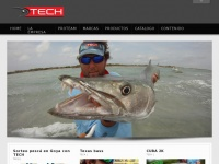 Techtackle.com.ar - Tech Tackle
