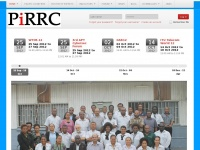 Pirrc.org - Pacific ICT Regulatory Resource Centre - Home
