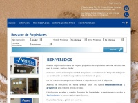 addresspuntadeleste.com