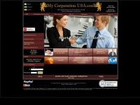 mycorporationusa.com