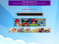 Angrybirdsonline.com.es - Angry Birds - Angry Birds online