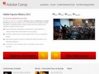 adobecamp.com.mx