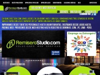 remiserostudio.com