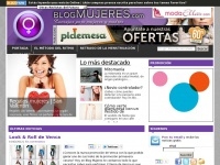 blogmujeres.com