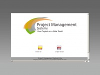 Pmscorp.cl - Project Management Systems