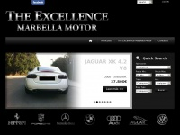 excellencemarbellamotor.com