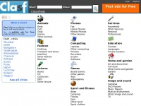 Clasf.in - Free Classified ads - buy and sell cheap items in India | CLASF
