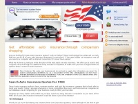Affordinsurance.net - Cheap Car Insurance with Free Car Insurance Quotes Available 365 Days a Year!
