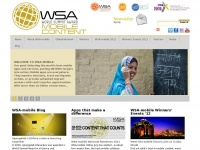 wsa-mobile.org