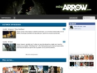 Arrow Online Subtitulado y en HD - MiraArrow.com