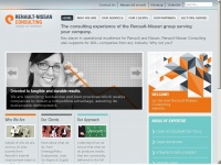 Rnconsulting.co.uk - Renault-Nissan Consulting