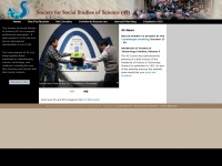 4sonline.org - | Society for Social Studies of Science