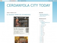 cerdanyolacititoday.blogspot.com