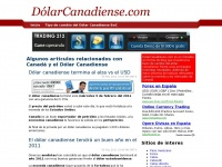 dolarcanadiense.com