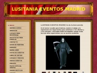 lusitania-eventos-madrid.es