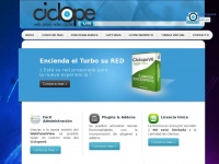 Ciclopev6 - WebProxy Video Cache - Cache Solutions