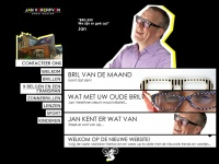 Janvererfven.be - Home - Optiek Jan Vererfven