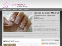 Ihstudio.net - IH Studio | Nail & Beauty